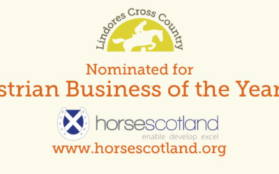 Equestrian Business of the Year 2017 nomination