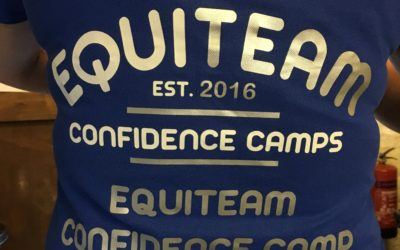 Behind the scenes with Equiteam – Day 1