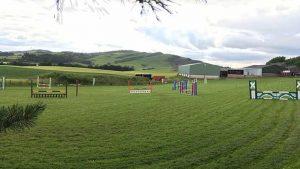 BE: Mid Season Show Jumping on Grass @ Lindores Equestrian  | Newburgh | Scotland | United Kingdom