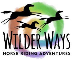 Wilder Ways Horse Riding Adventures @ Lindores Equestrian  | Newburgh | Scotland | United Kingdom