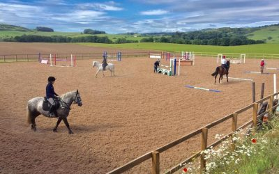 Why Equiteam Camp Love Lindores