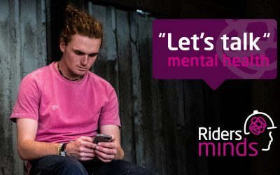 Riders Minds Mental Health Support